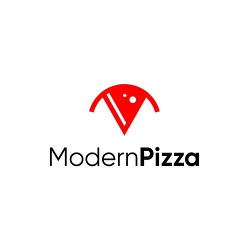 pizza + M