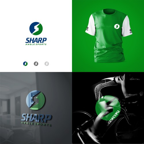 Logo for SHARP