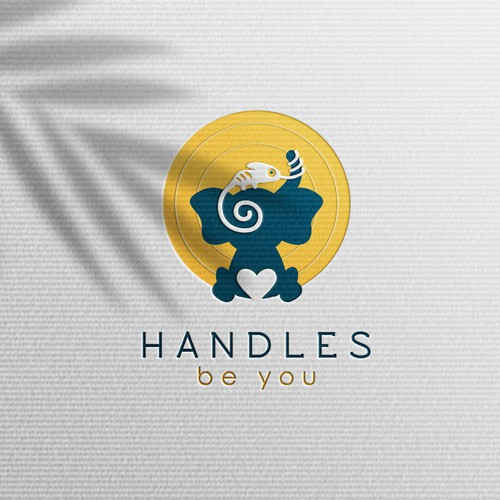 Can You HANDLE It? Cannabis Edibles and Social Media Platform Logo