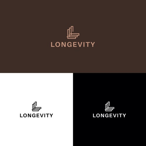 Logo design for a floor company.