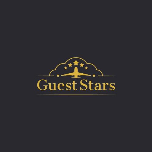 Guest Stars Logo