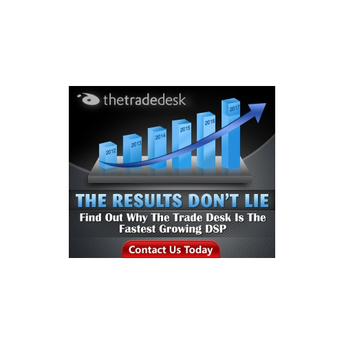 The tradedesk