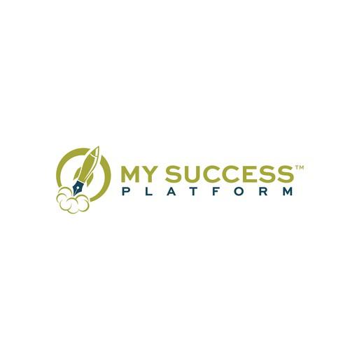 My Success platform logo