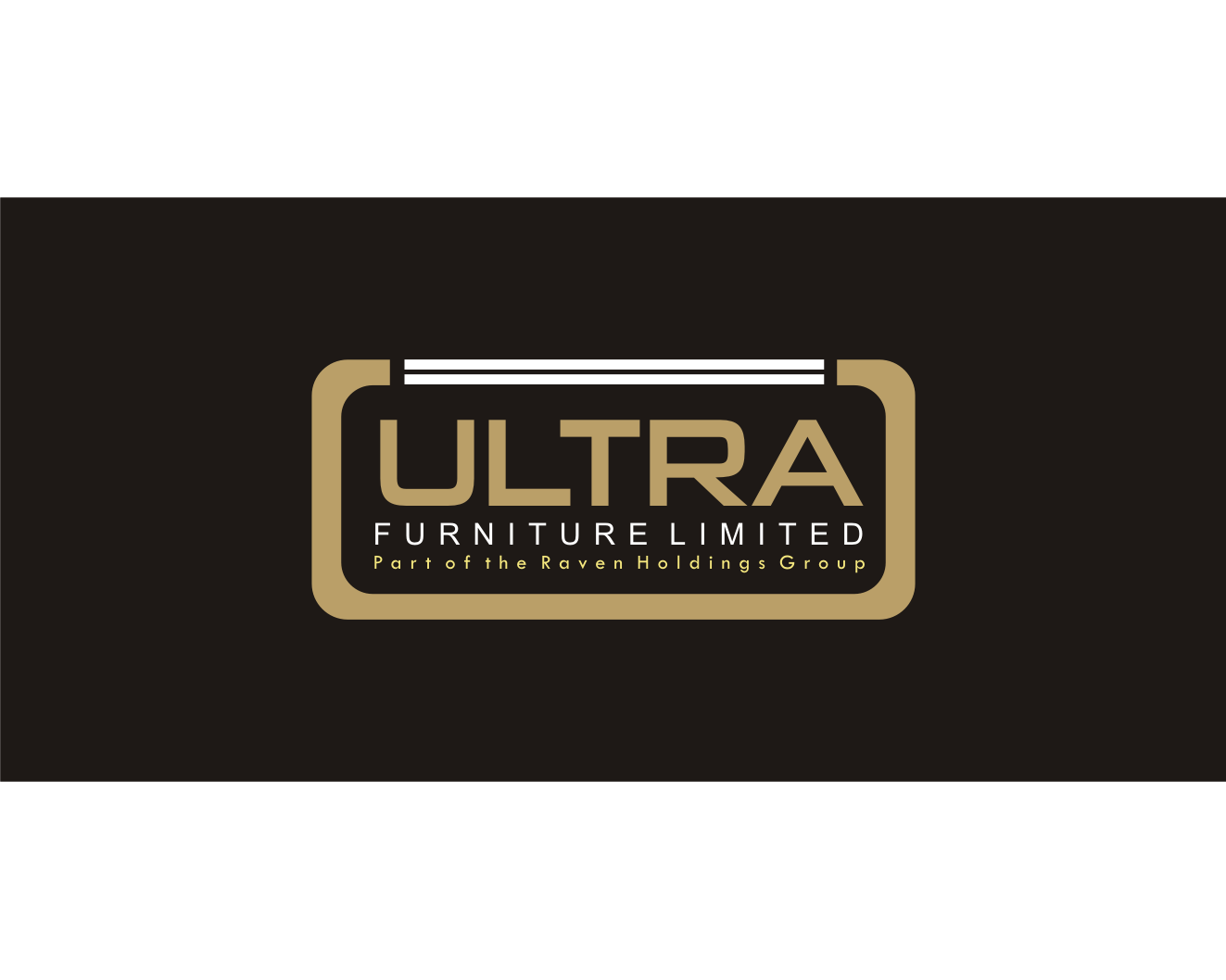Logo for Ultra Furniture Limited (Part of the Raven Holdings Group)