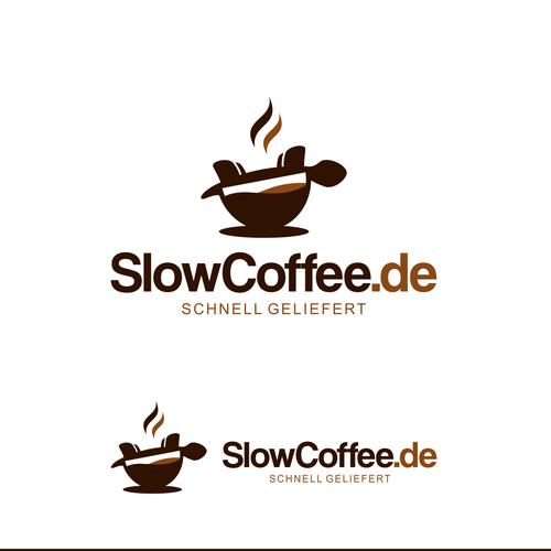 Slow Coffee Logo
