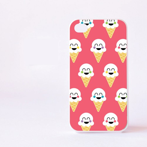 Cute Illustration Phone Case