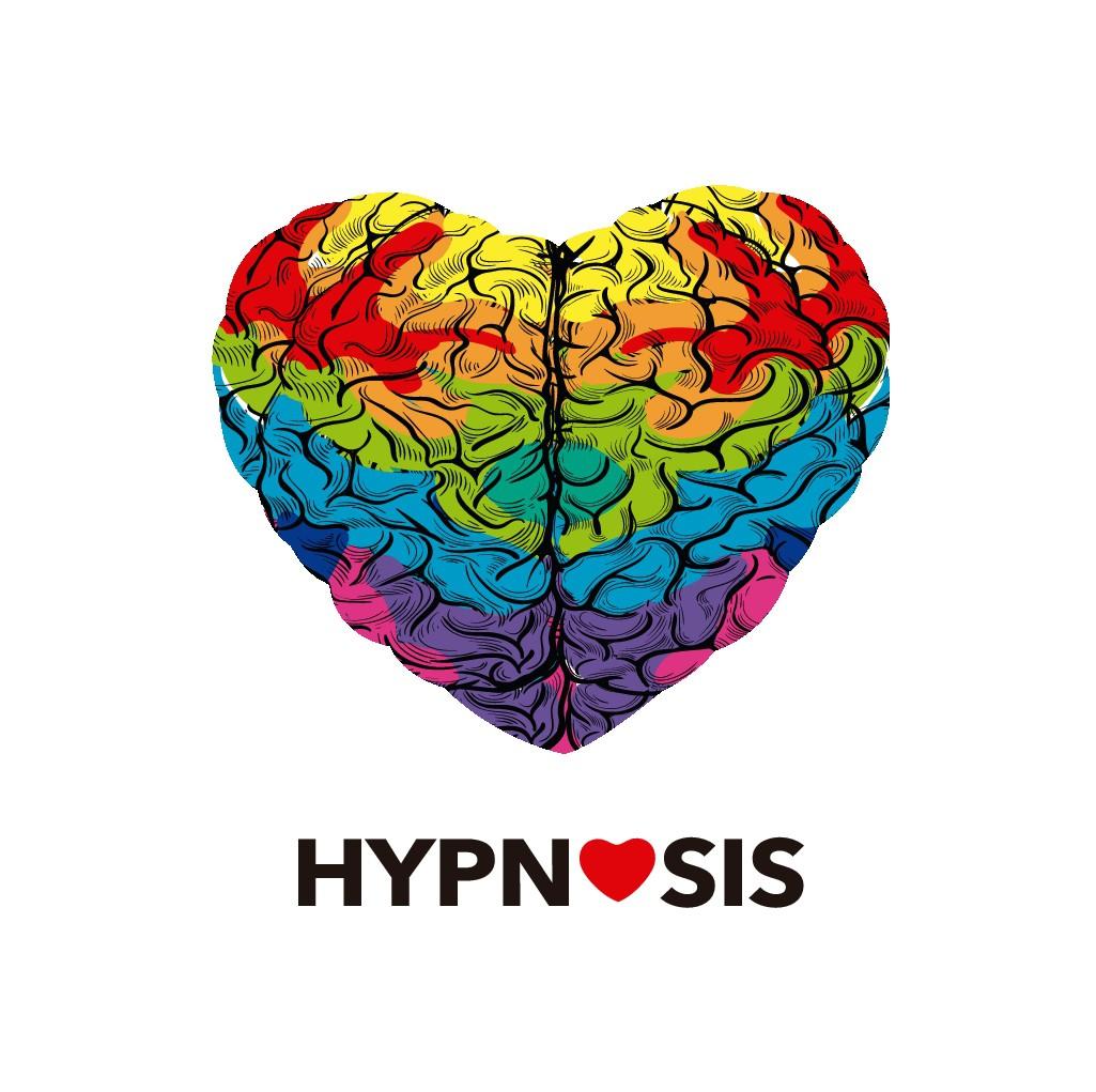 Heart + Brain Hypnosis Love Tshirt