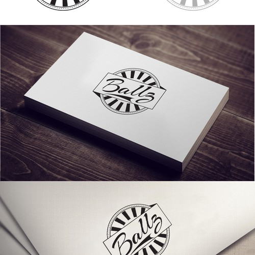 artistic logo