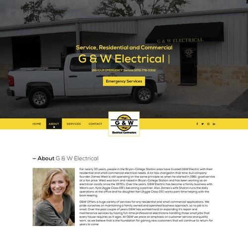 E&G Electrical
