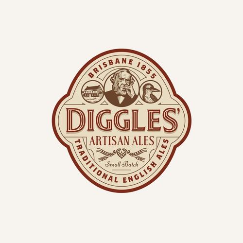 Diggles' Artisan Ales