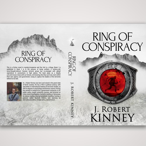 RING OF CONSPIRACY