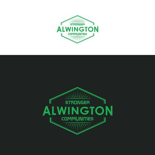 Alwington Logo