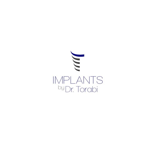 New logo wanted for Implants By Torabi