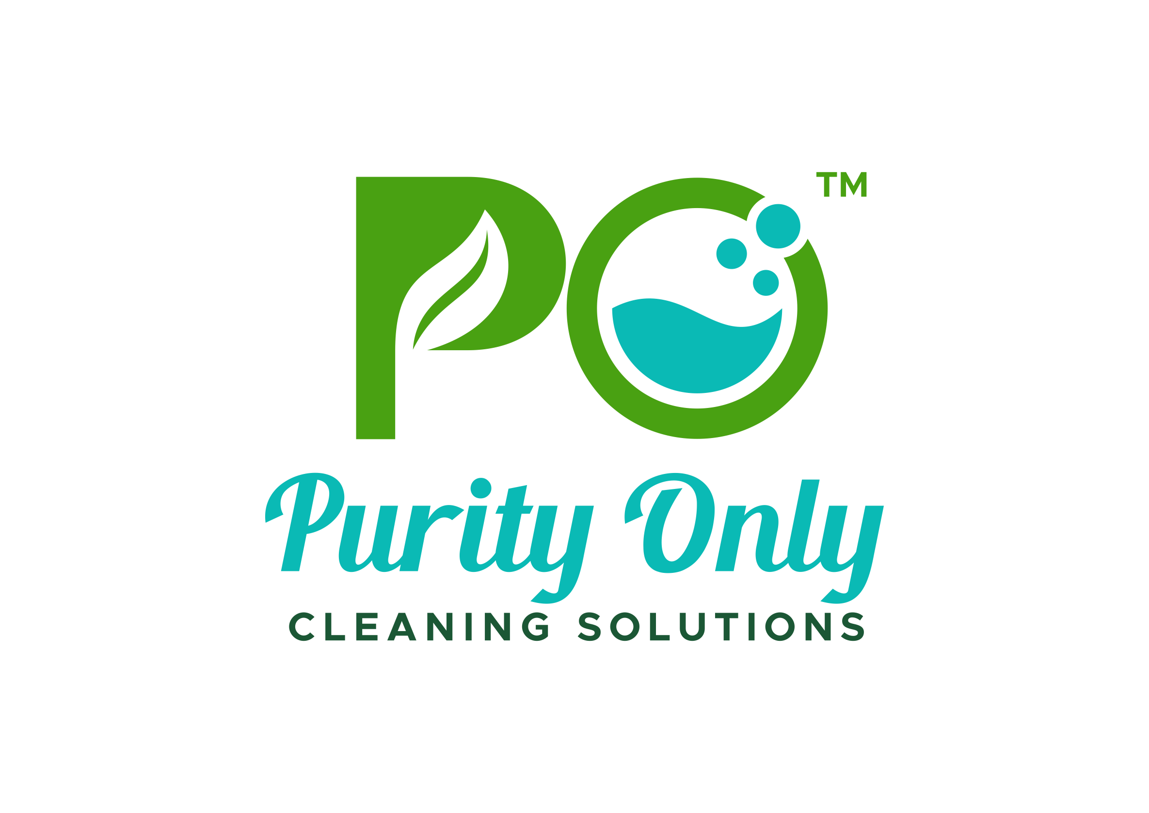 LOGO for All Natural Cleaning Products