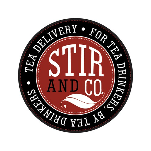 New logo wanted for Stir & Co.