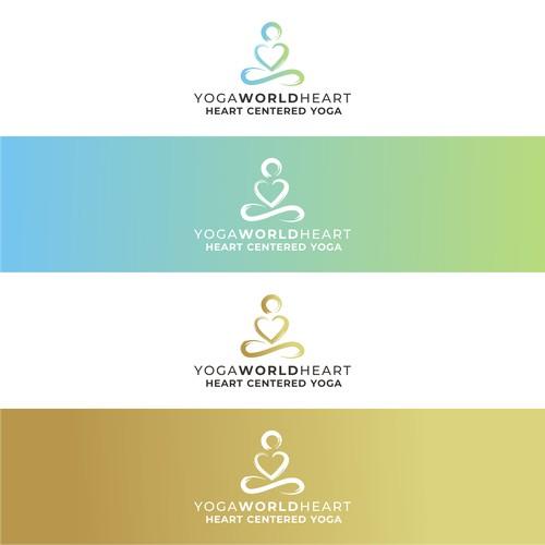 YogaWorldHeart