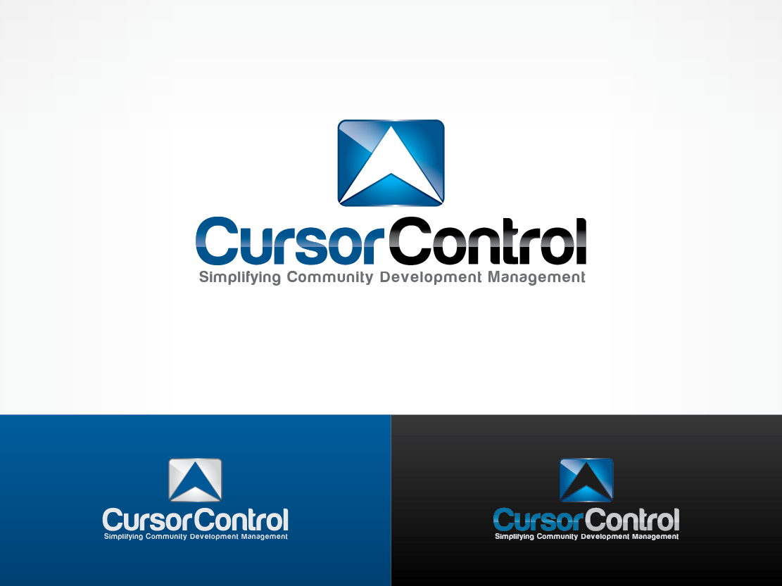 New logo wanted for Cursor Control