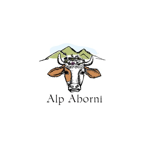 Logo for agriculture industry.