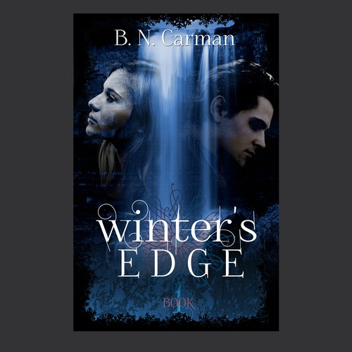 Young Adult Supernatural Fantasy Novel