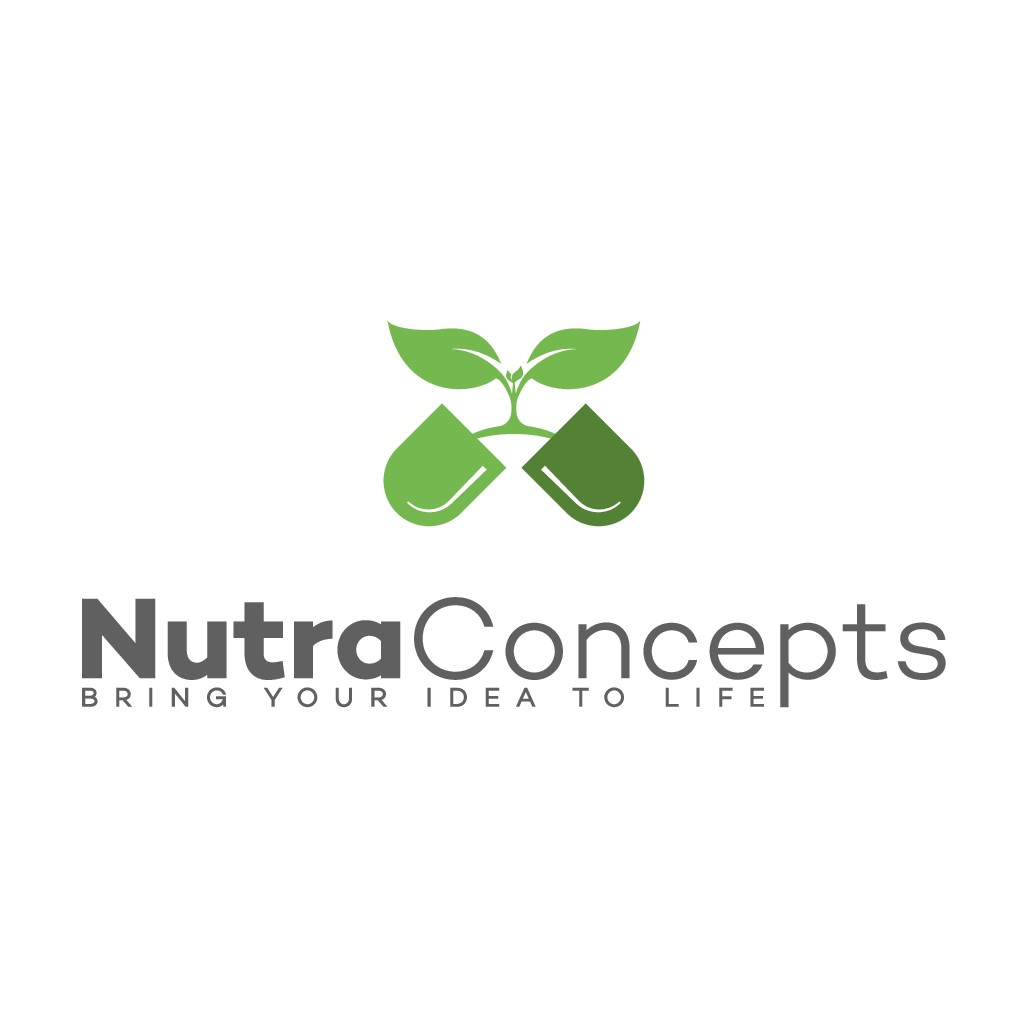 NutraConcepts is looking for its striking logo!