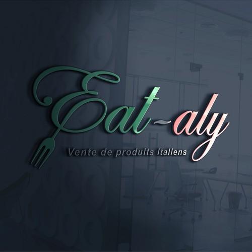 Eat-aly, vente de produit italien