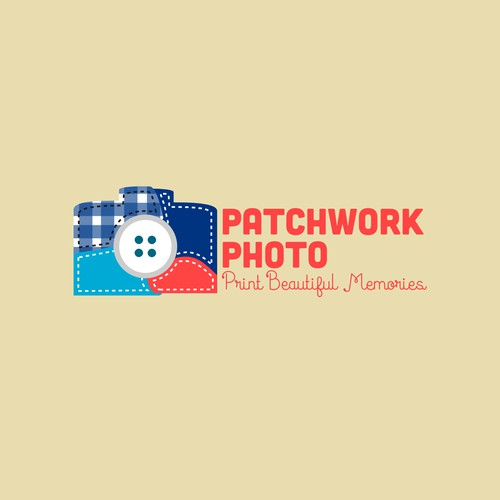 Patchwork Photo