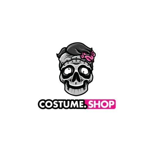 Costume. Shop