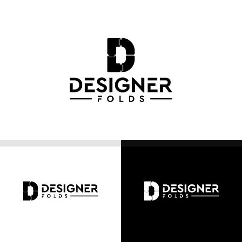 Logo Concept for Folding Board Company