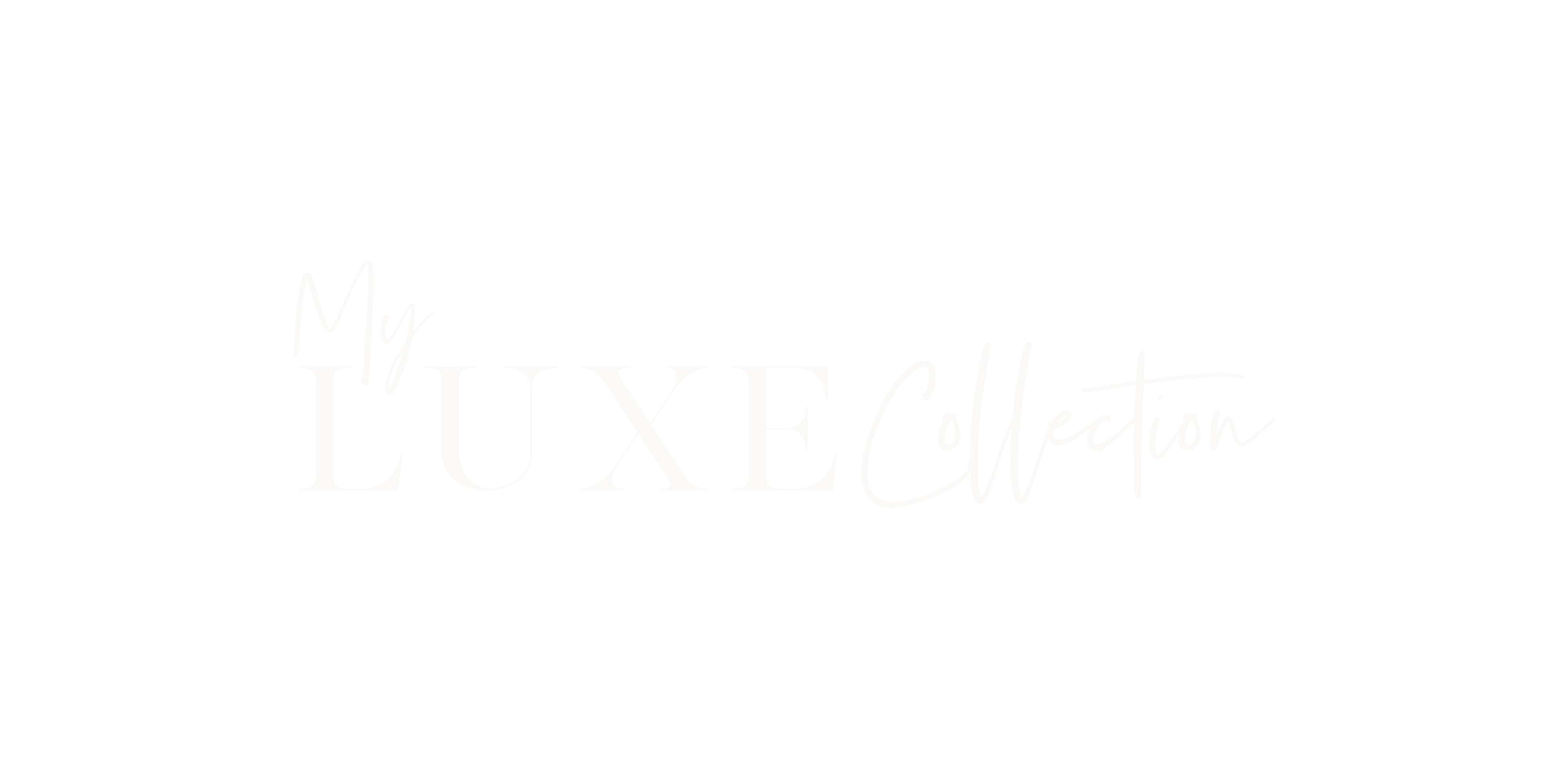My Luxe Collection - Luxury Handbags