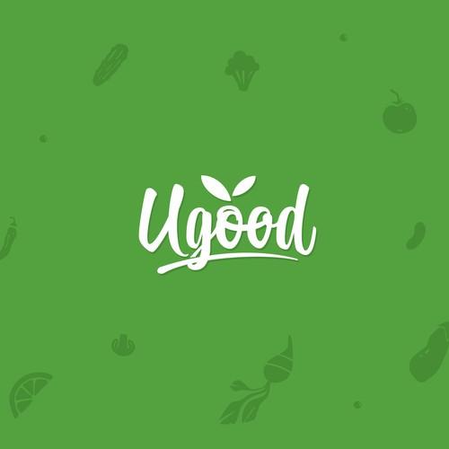 Fresh logo for a restaurant