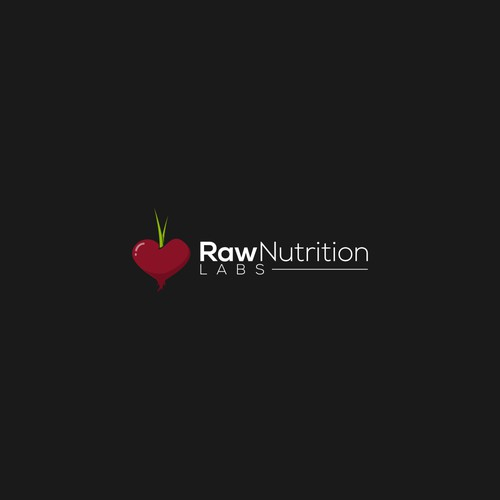 Logo for RawNutrition Labs