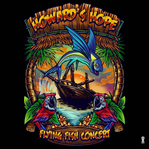 The Howard's Hope 1st Annual Flying Fish Concert