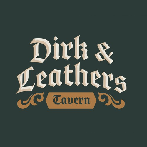 Medieval Tavern logo
