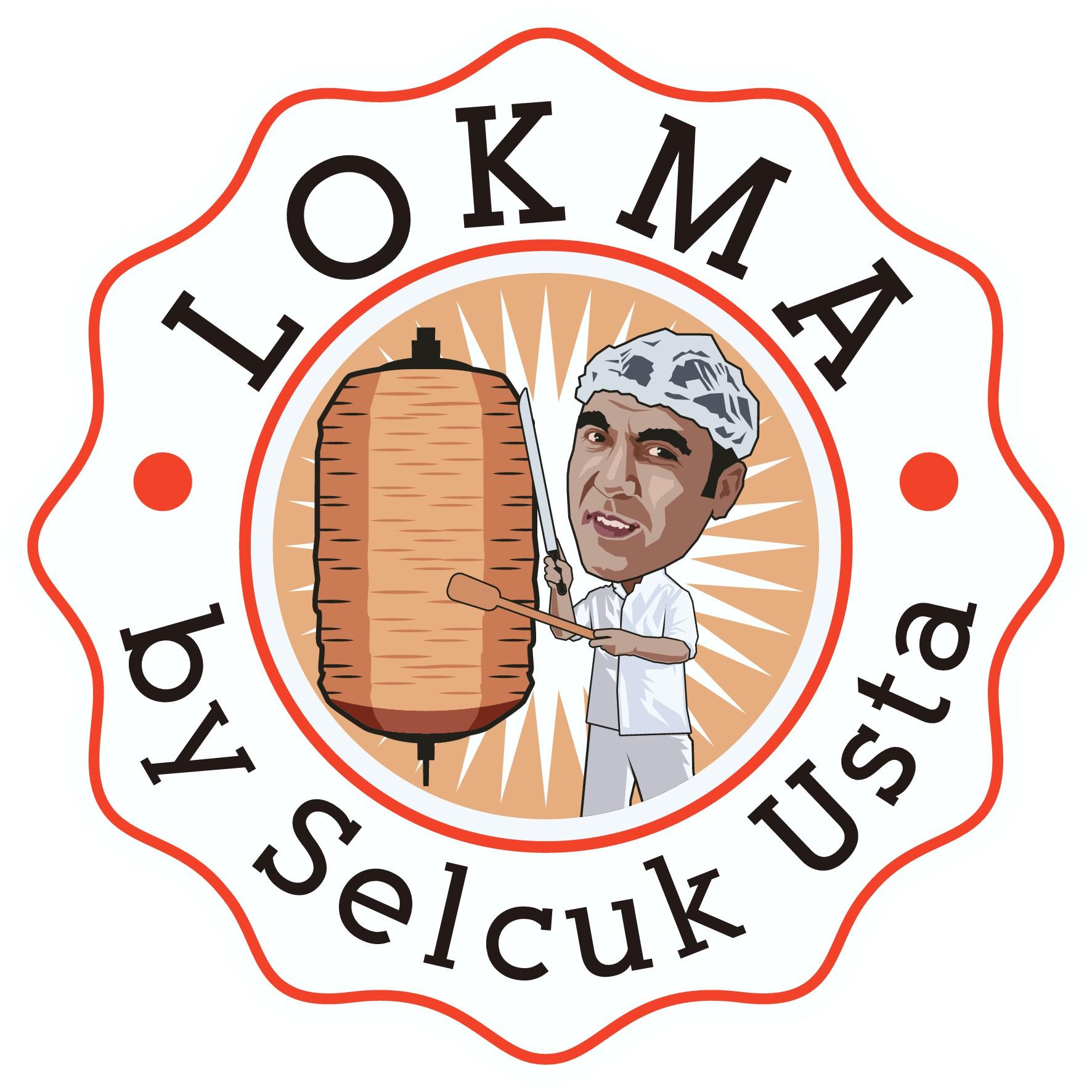 Logo for Turkish doner restaurant