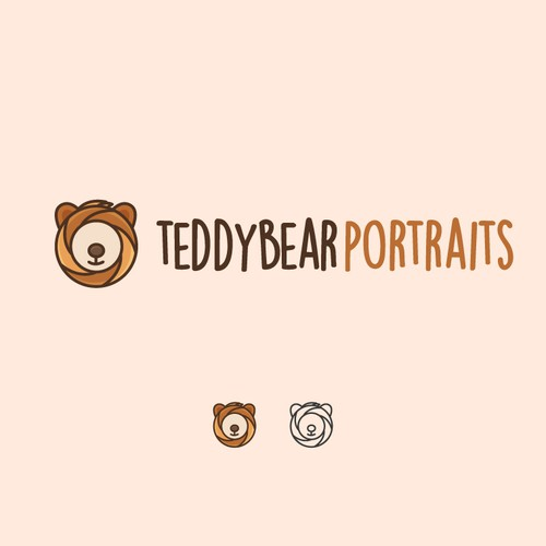 teddy bear photography