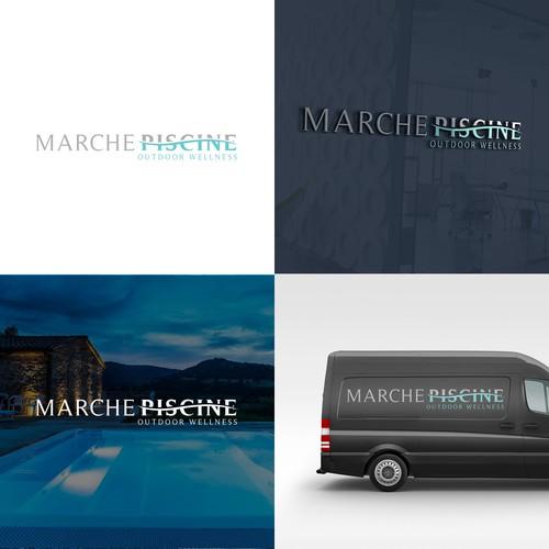 Marche Piscine