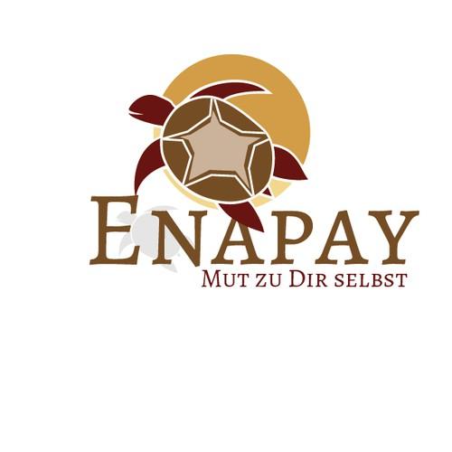 Enapay benötigt logo
