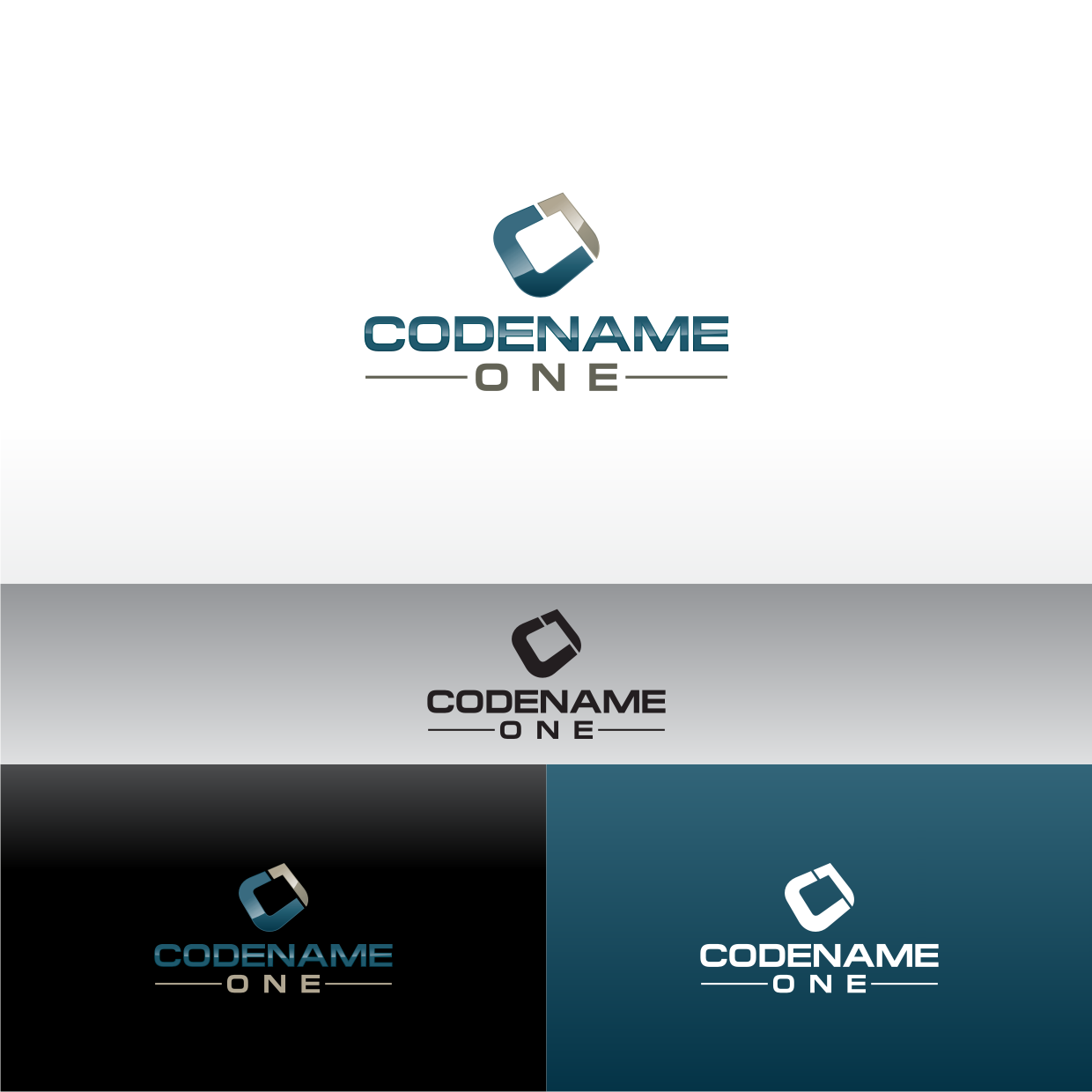Create the next logo for Codename One