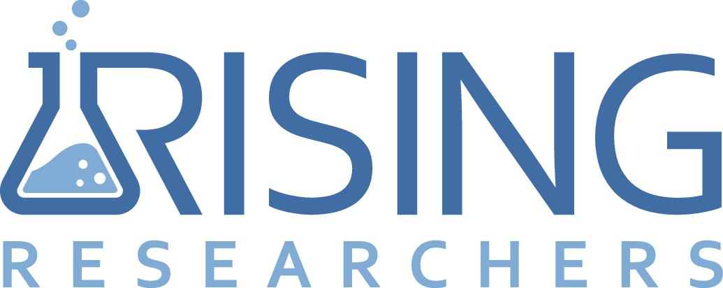 Logo for young scientists