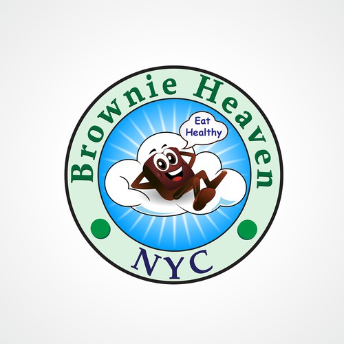ASAP! Artist with Strong Drawing and Cartoon Illustration Skills needed for Brownie Heaven NYC!!!