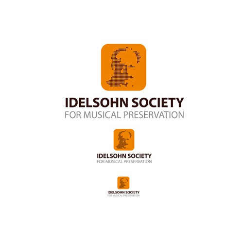 Logo for musical archive