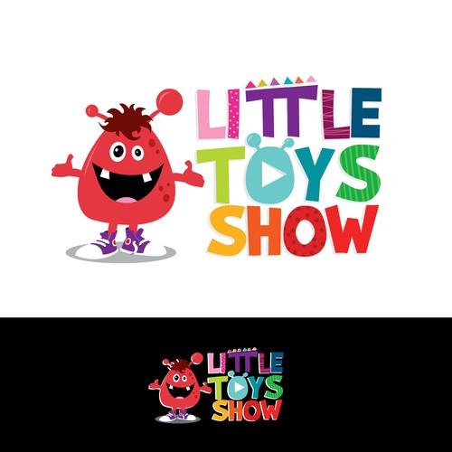 Little toys Show