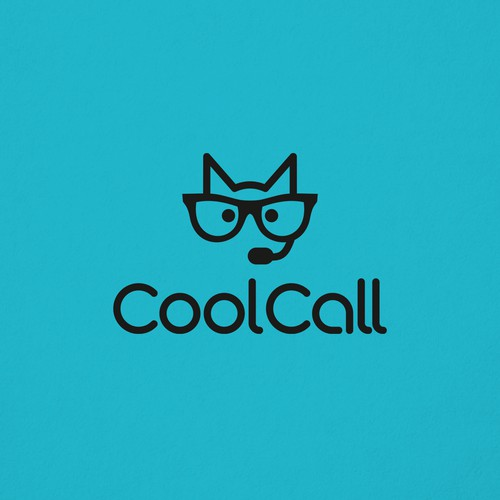 Cool Logo for Cool Call