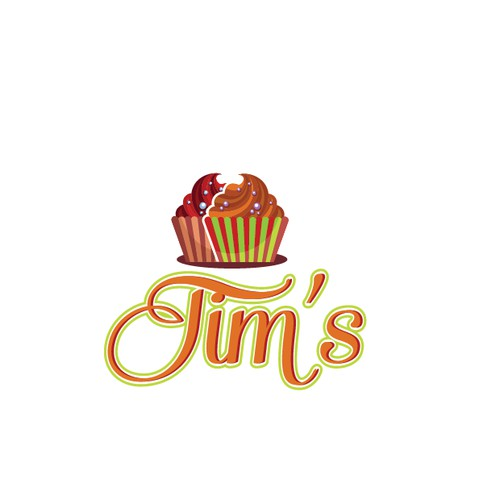 Tim Confectionery Logo concept