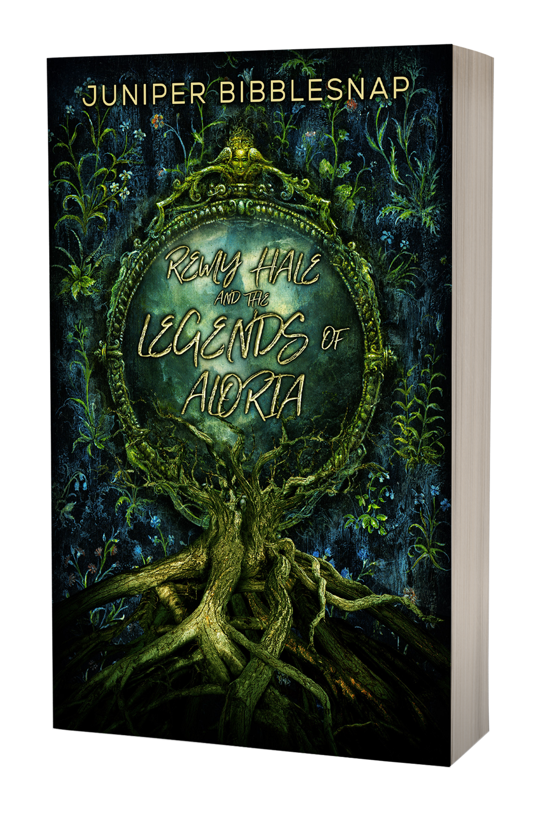 REMY HALE AND THE LEGENDS OF ALORIA