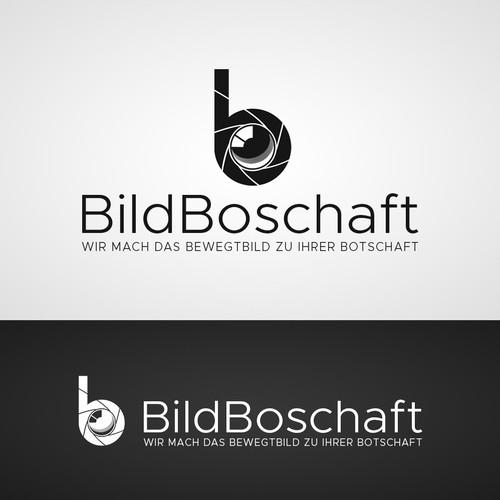 Photographer's Logo Design