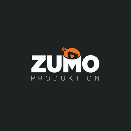 Logo Concept for Zumo