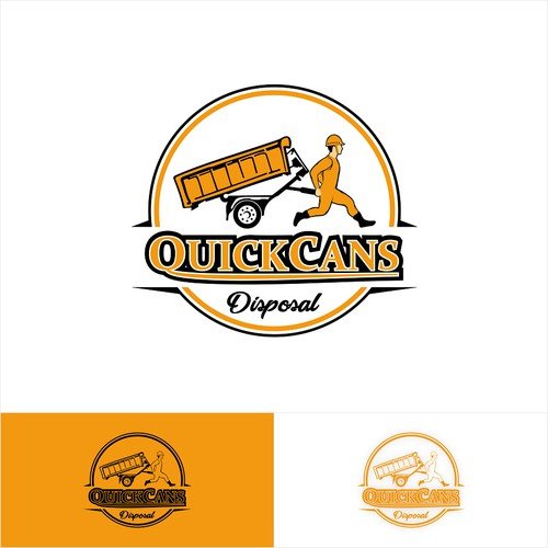 QUICK CANS DISPOSAL