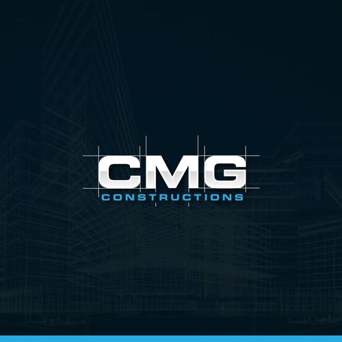 Modern Construction logo