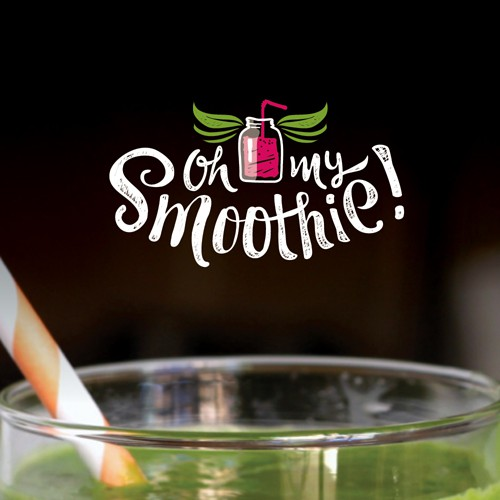 Oh My Smoothie!